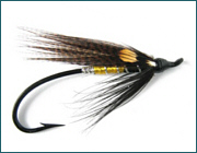 Jeannie Salmon Fly