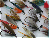 Trout and Sea Trout Flies